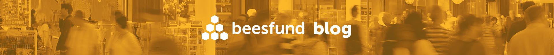 Beesfund Blog logo