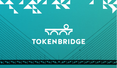 TokenBridge logo