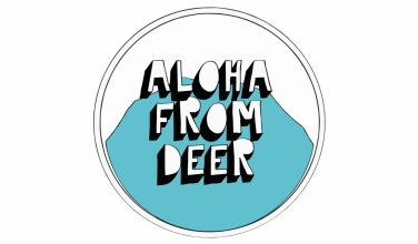 Aloha From Deer S.A. logo