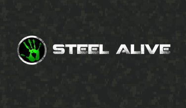 Steel Alive S.A. logo