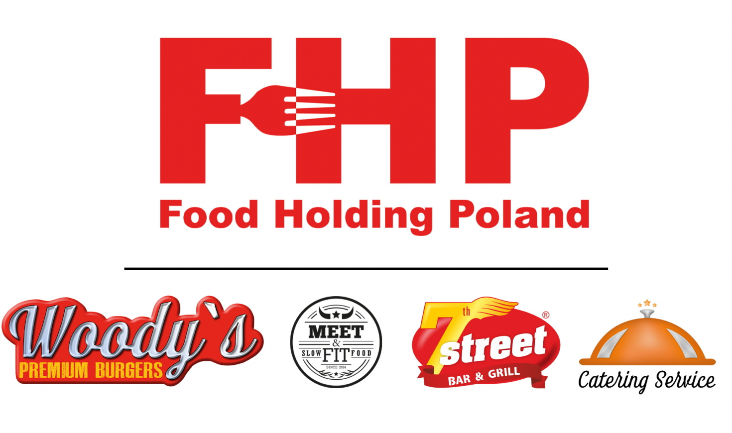 Food Holding Poland logo